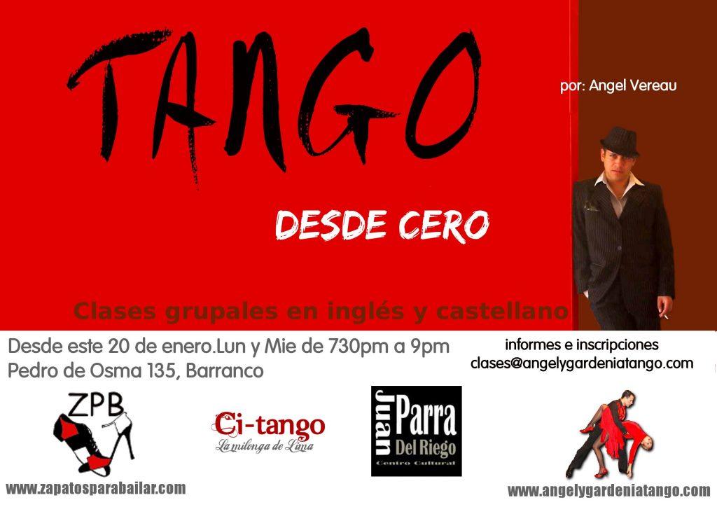 Tango-desde-cero