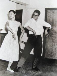 BruceLee-bailando-cha-cha