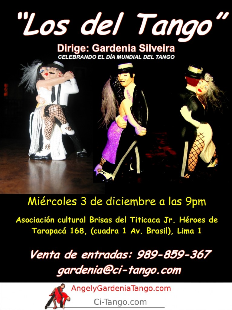 show-brisas-los-del-tango
