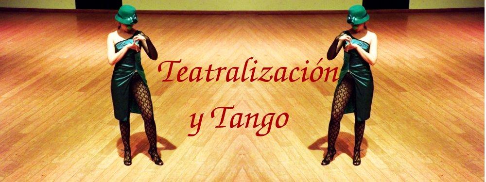 Teatralizaciones-tango